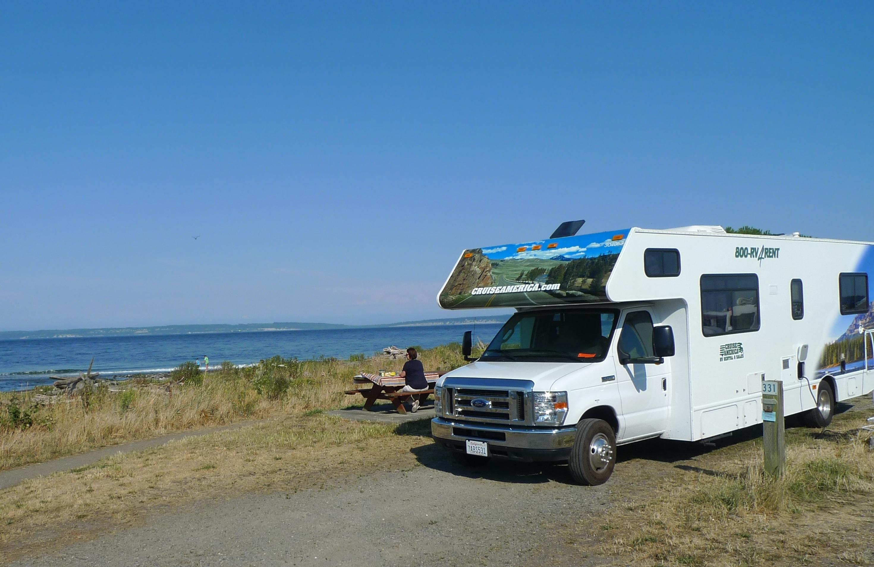 Martelle Cruise camper