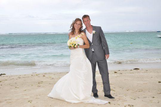 trouwen mauritius