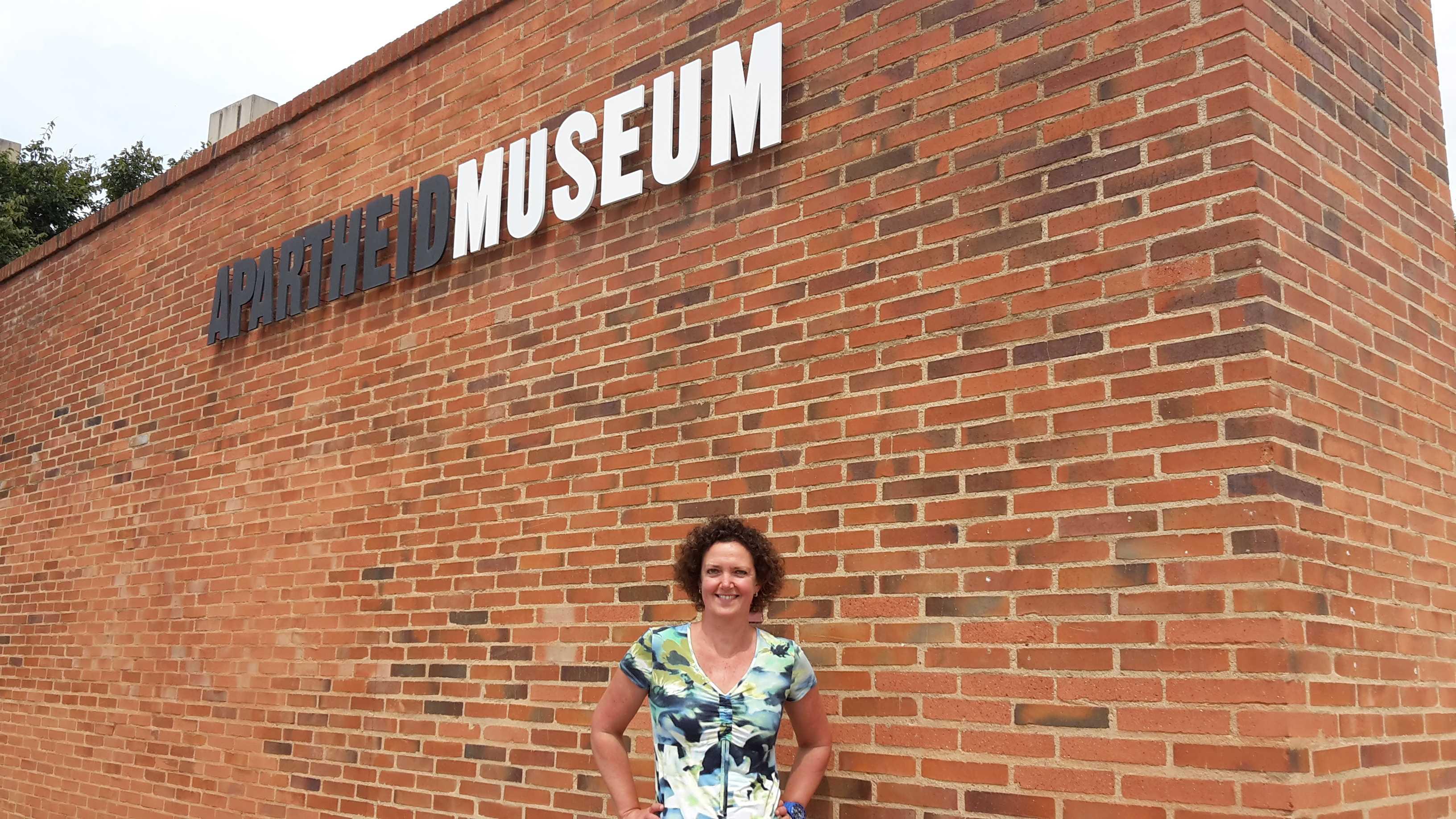 Apartheidmuseum MO