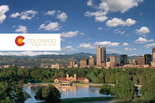 Colorful colorado : travel trend : https: www.traveltrend.nl 3.1