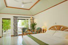 Standaardkamer Sun Island Resort Malediven