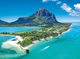 Mauritius & Réunion