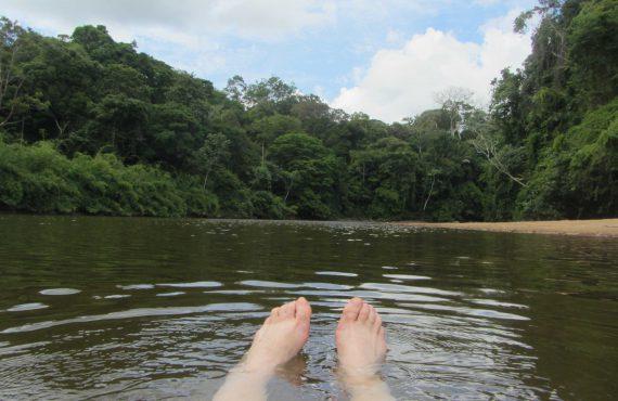 Suriname NE
